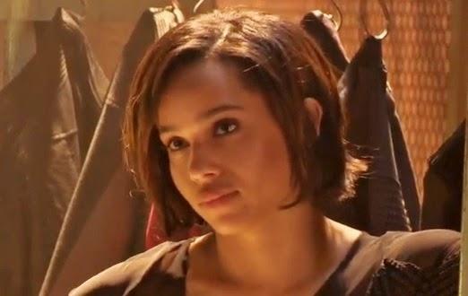 Dante Rants: Theater Whore: Divergent