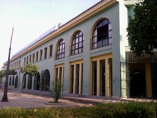 Salud y la formación en valores a estudiantes de Alcalá de Guadaíra