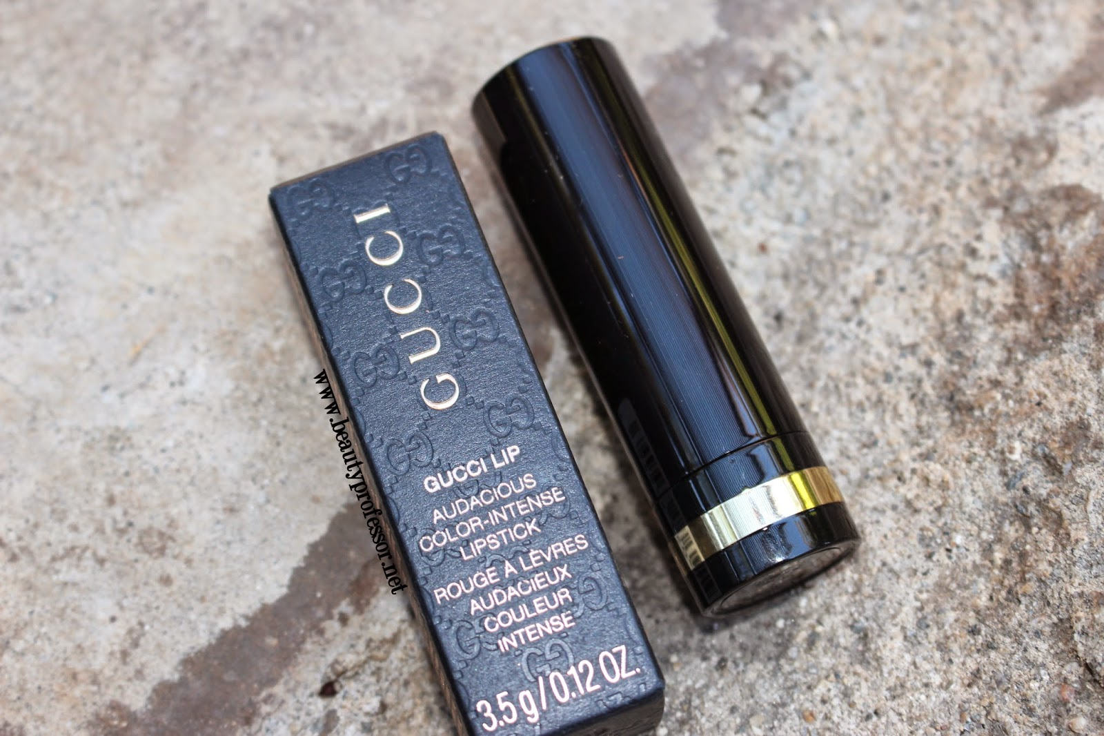 gucci lipstick