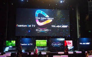 TCL Launched Three Premium Televisions in the Philippines