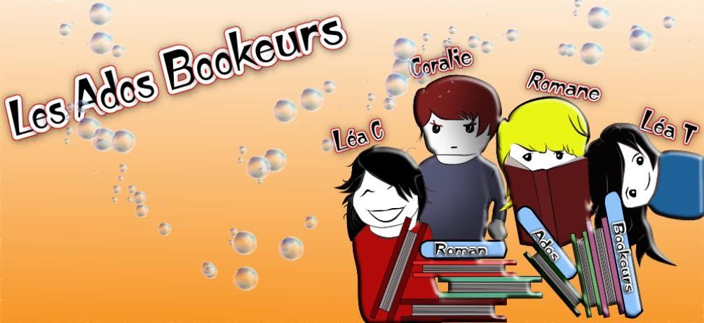 Ados Bookeurs