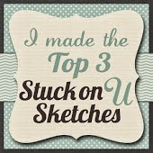 Stuck On You Sketches