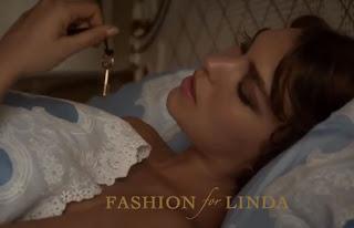 Louis Vuitton Advert