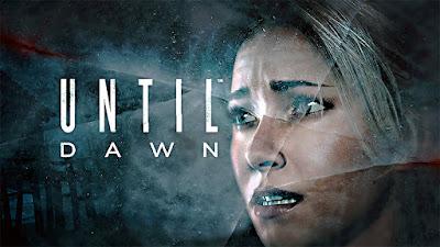 Video juego Until  Dawn PS4