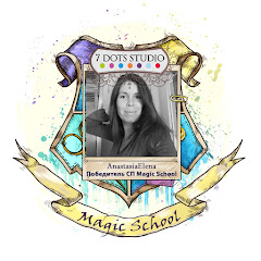 I'm winner of Magic School.2 project
