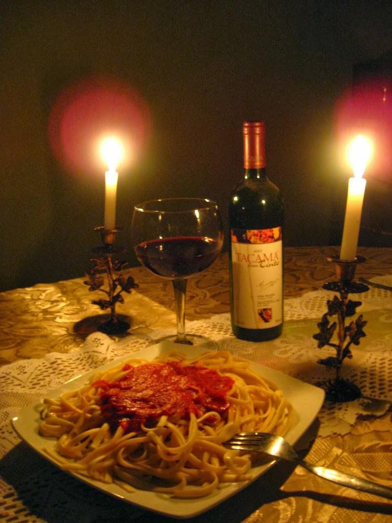 Onon online olasz naponta szeptember 2013 - Cena romantica san valentin en casa ...