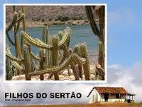 MANDACARU FLORA NA SECA