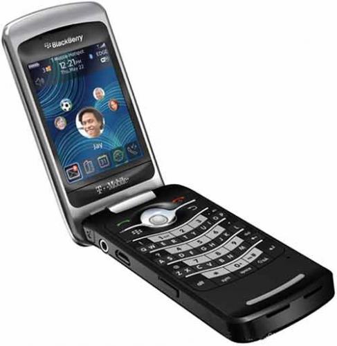 Harga BlackBerry Pearl Flip 8220 ,Spesifikasi dan Review