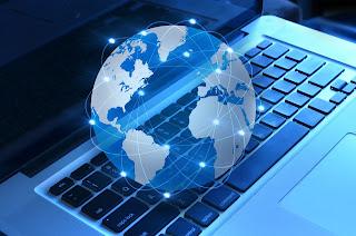 الإنترنت تتسبب في تلوث يضاهي ما تسببه حركة الطيران العالمي !