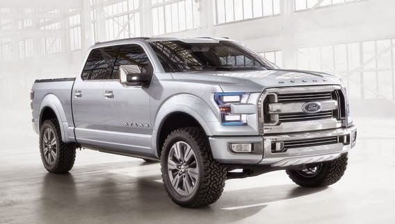 Ford F150 Fx4 Review 2014