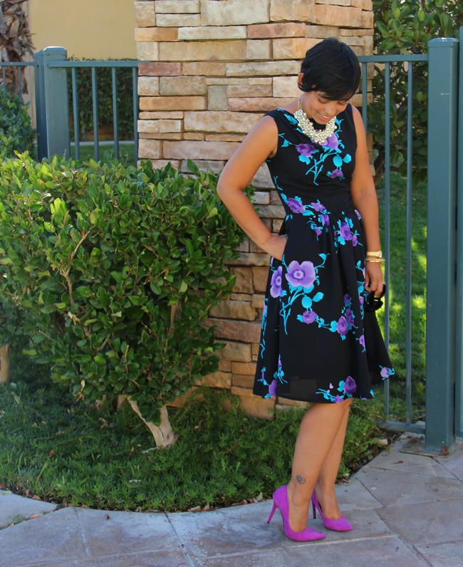 Flotus Fashion Blog