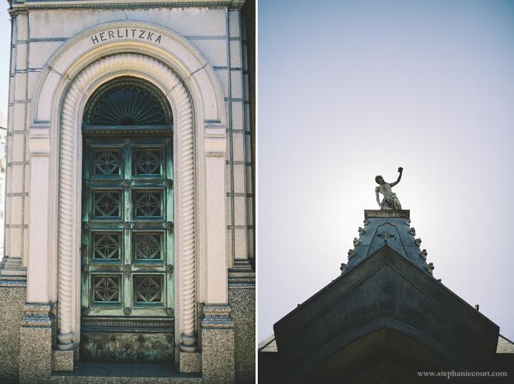 """recoleta cemetery argentina"""