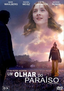 Um Olhar do Paraíso – Torrent Download BluRay 720p (2009) (The Lovely Bones) Dublado