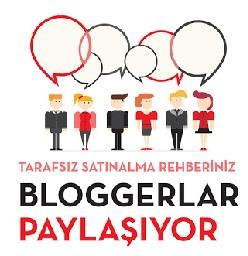 Bloggerlar Paylaşıyor