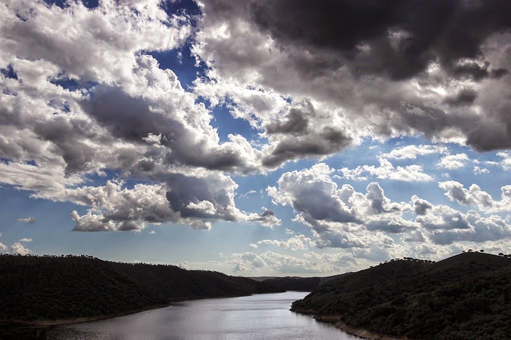 Fotografía paisajes Monfragüe