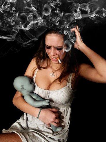 Si a dejar fumar probablemente del cigarrillo electrónico