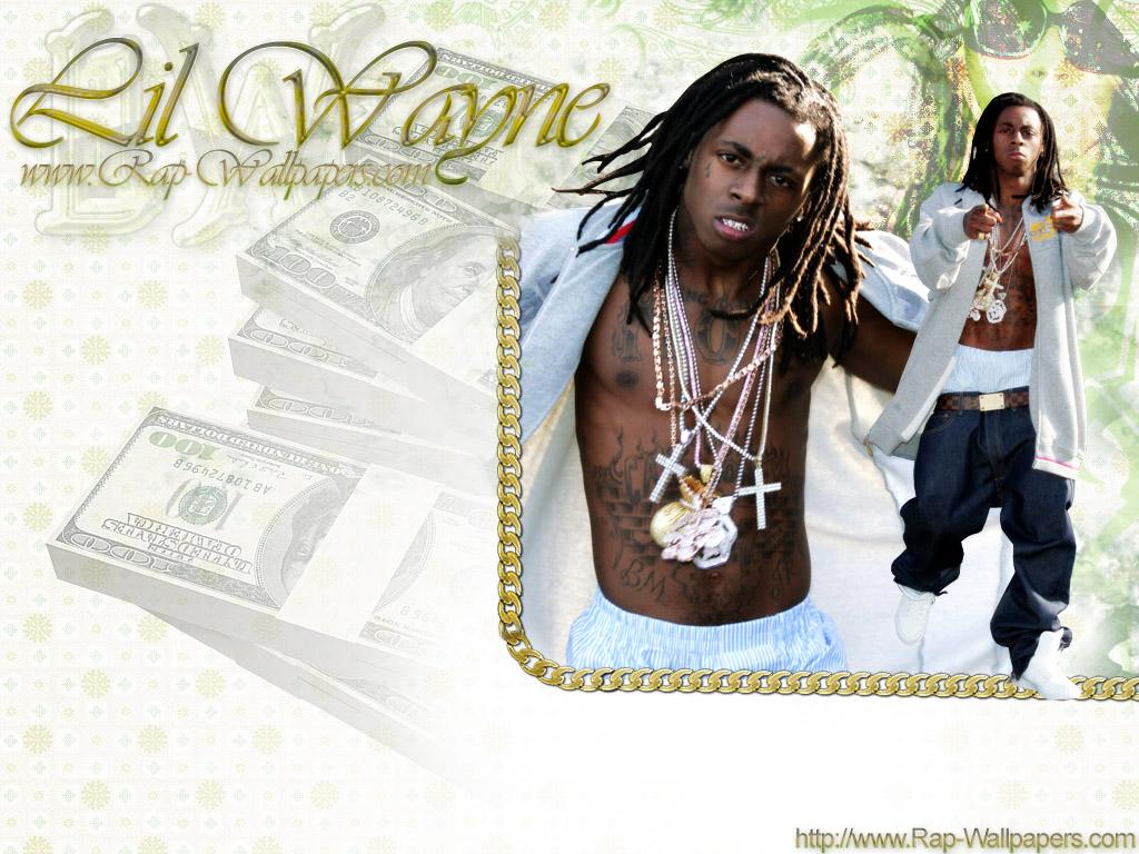 Lil Wayne HD wallpapers as
