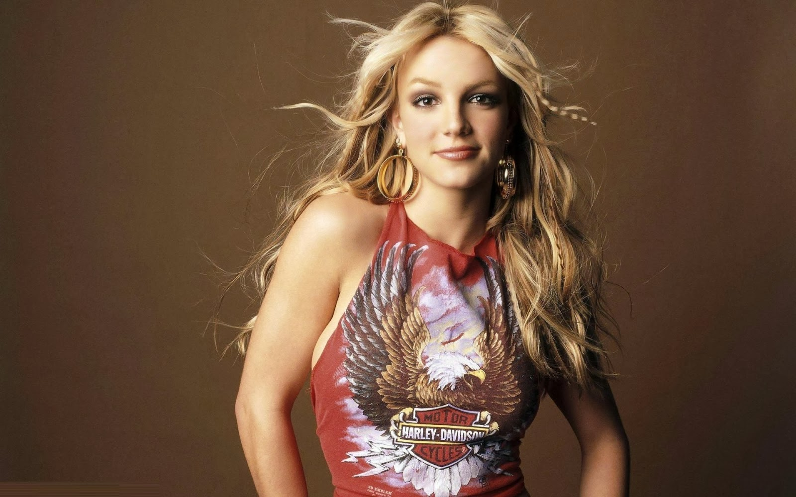 Beautiful Actress And Model Britney Spears Hd Unseen Wallpapers and Photos