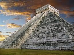 Chichén Itzá, México maravilla