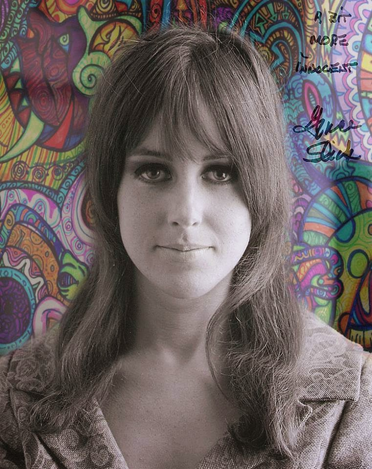"GRACE SLICK & THE GREAT SOCIETY(PRIMEIRA BANDA DA ""RAINHA DO PSYCHO"" GRACE SLICK)!!!"