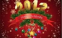 HAPPY NEW YEAR 2012!!!!