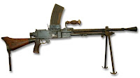 Type 99 Light Machine Gun LMG