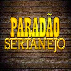 Baixar CD Paradão Sertanejo (2014)