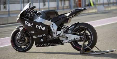 gambar motoGP Avintia Racing
