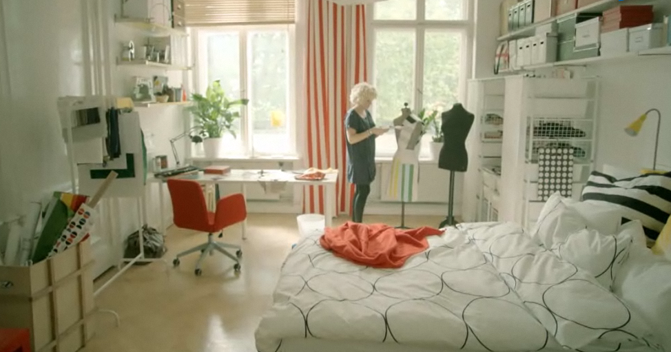 werbebloggerin mein traum wird wahr ikea. Black Bedroom Furniture Sets. Home Design Ideas