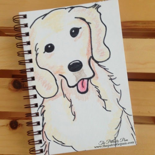Love Your Pet Day, sketch, drawing