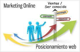 Marketing Y Posicionamiento Estrategia De Seo