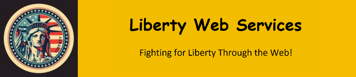 Liberty Web Services
