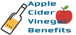 Apple Cider Vinegar Benefits Uses Weight Loss Diet's Company logo
