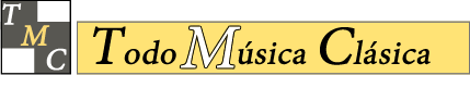 Todo Musica Clasica