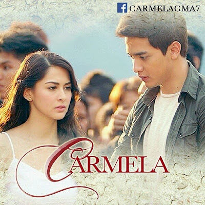 Carmela is an upcoming Filipino drama series to be broadcast by GMA Network starring Marian Rivera and Alden Richards. It is set to premiere on January 27, 2014 on the […]