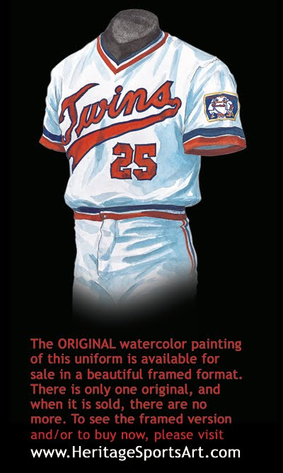 5fb92e0af5f Click here to go to Heritage Sports Art and see the framed Twins artwork