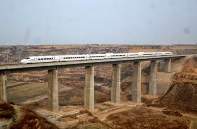 Jembatan Terpanjang di Dunia 3