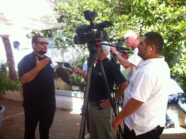 The Internet in Cuba: A drop in the Internet bucket -- big ...