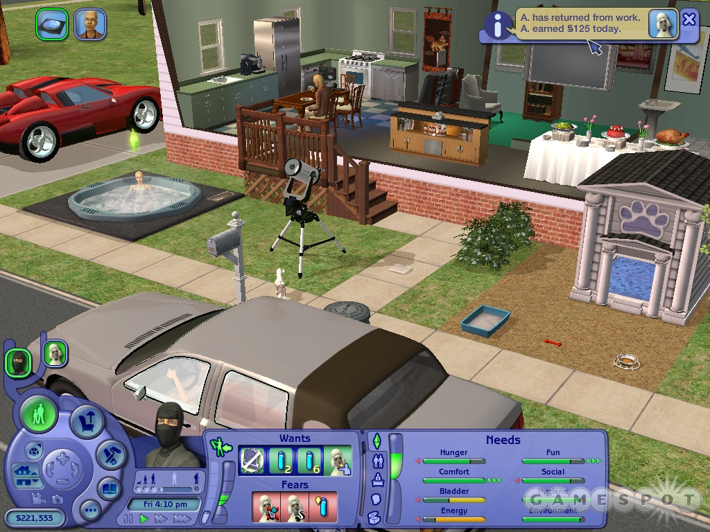 Sims 2 Free Download Full Version