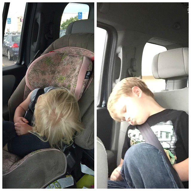 Parental Road Trip Survival Kit, Parent Road Trip Survival Kit, Road trip tips, Sale at Safeway,