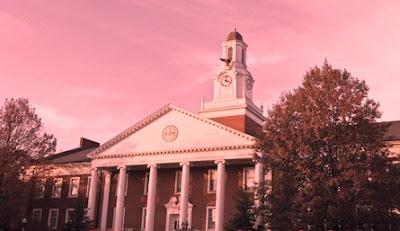 Tennessee Technology University (In America) | news.c10mt.com