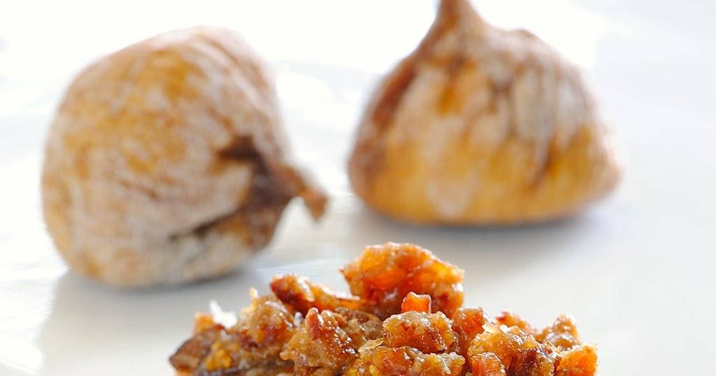 JULES FOOD...: Kalamata Fig and Shallot BACON Jam