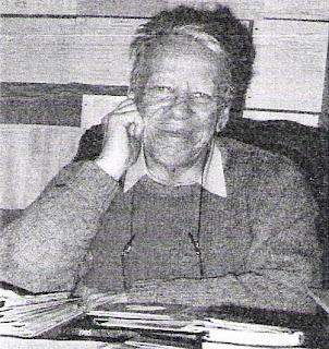 Abby Singer