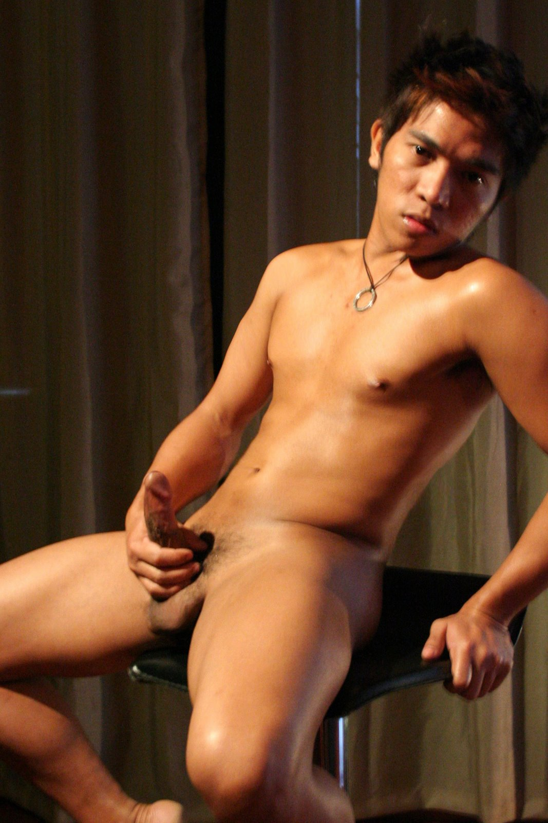 Pinoy handsome celebrity cock gay sky gets 9