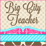 Big City Teacher