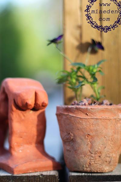 Keramik tits