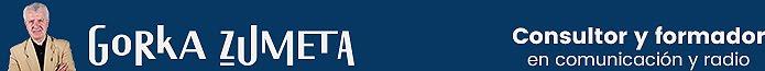 GORKA ZUMETA - Consultor y Formador