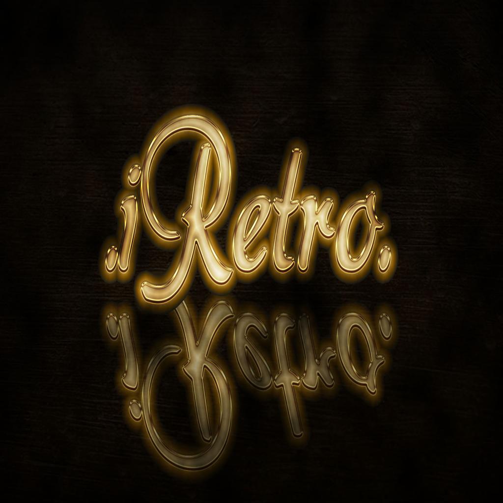 .iRetro.