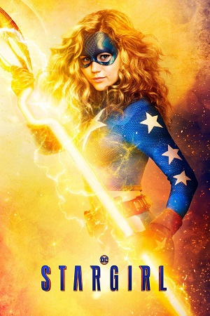 Stargirl (2020) S01 All Episode [Season 1] Complete Download 480p
