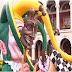 Παρέλαση Πατρινού Καρναβαλιού 2014